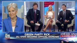 Download Jill Stein's Masterful Performance On Fox News Video