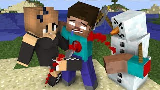 Download Top Pro Life - Minecraft Animation Video