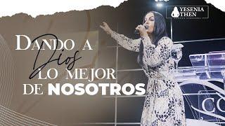 Download 🔴 EN VIVO | Pastora Yesenia Then - Dando a Dios lo Mejor de Nosotros Video