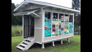 Download Hawaiian style Slovenian AZ Hives Video