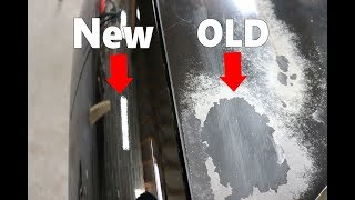 Download How to Repair Clear Coat Fix 100% all types Video