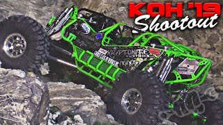 Download King of the Hammers Shootout 2019 - Rock Rods EP75 Video