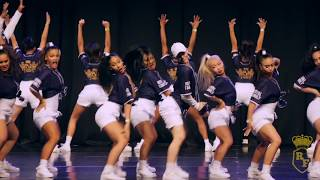 Download THE ROYAL FAMILY - Nationals 2018 (Guest Performance) Video
