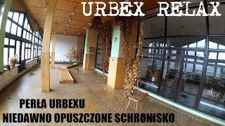 Download Nietknięte niedawno opuszczone schronisko i dziwne spotkanie - Urbex Relax Video