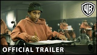 Download The Girl With All The Gifts – Official Trailer - Official Warner Bros. UK Video