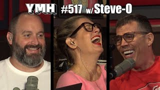Download Your Mom's House Podcast - Ep. 517 w/ Steve-O Video