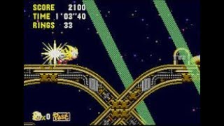Download Sonic CD How to turn into Super Sonic Video