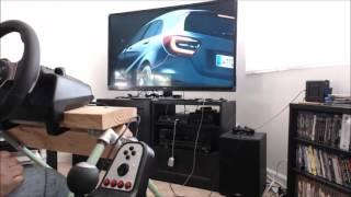 G27 no PS4 com o REMOTE PLAY PC (Sem Adaptador) | Configuração +