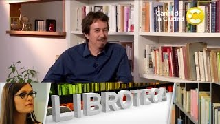 Download Pedro Mairal, en Libroteca Video