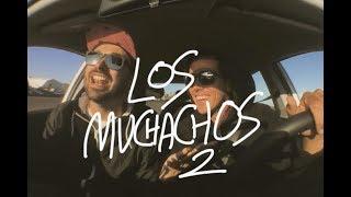 Download LOS MUCHACHOS II: ligando con las pibitz📢 | GAZZ Video