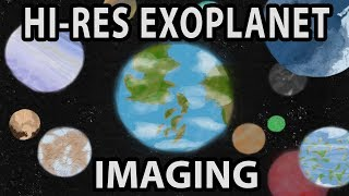 Download Imaging Exoplanets with the Solar Gravitational Lens Video