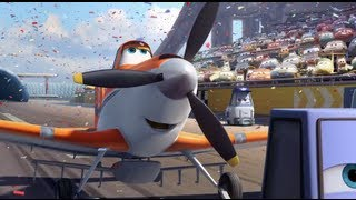 Download Disney's Planes Takes Flight Video
