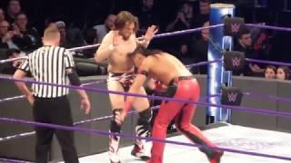 Download WWE Smackdown/205 Live - Daniel Bryan vs Shinsuke Nakamura - Dark Match (Live in Montreal) Video