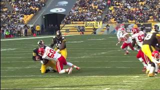 Download Justin Houston Record Breaking Season Video
