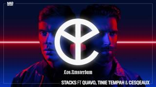 Download Yellow Claw - Stacks (feat. Quavo, Tinie Tempah & Cesqeaux) [Official Full Stream] Video