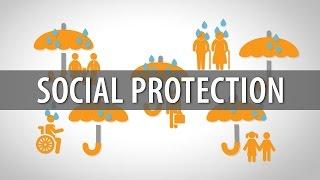Download DevExplains: Social protection Video