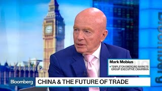 Download Mobius Says U.S. Must Join China's 'One Belt, One Road' Video