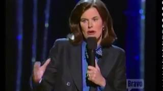 Download Paula Poundstone - Look What The Cat Dragged In 2006 standup Video