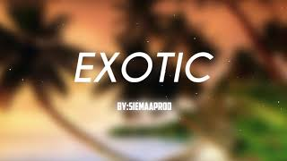 Download Dancehall Riddim Instrumental Beat 2017 By Siemaaprod - Exotic Riddim Video