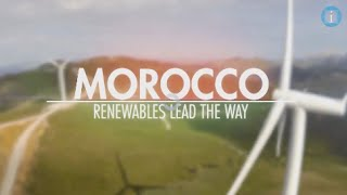 Download Morocco - Renewables Lead the Way Video