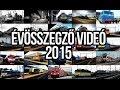 Download Évösszegző videó 2015 Video