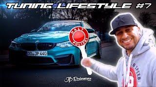Download Tuning Lifestyle #7 - Polizei fährt zu Cruiser Kontrolle | BMW M4 Carporn Video