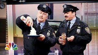 Download Jimmy Fallon & Alec Baldwin's 80's Cop Show (Late Night with Jimmy Fallon) Video