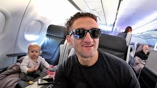 Download Jet Blue First Class REVIEW Video