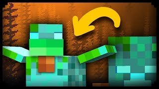 Download ✔ Minecraft: 10 Things You Didn't Know About Drowned Video