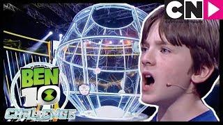 Download Ben 10 Challenge   Dangerous Omnisphere Challenge!   Cartoon Network Video
