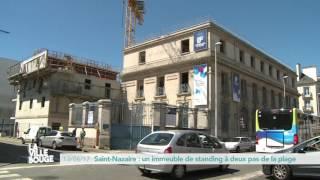 Download La ville bougenà St Nazaire Video