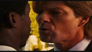 Download Sean bean puts a big mouth black man in his place Video