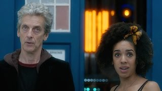 Download ″Always Looking For Trouble...″ - Thin Ice Preview - Doctor Who: Series 10 - BBC Video