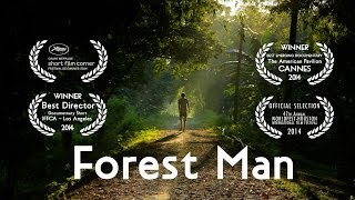 Download Forest Man Video