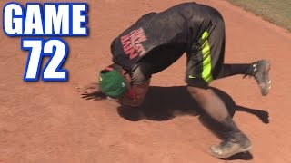 Download FUNNIEST HOME RUN TROT EVER! | On-Season Softball Series | Game 72 Video