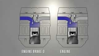 Download How a Jake Brake Works - Jacobs Vehicle Systems Video