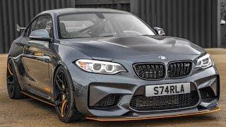 Download BMW M2 GTS Build & 750BHP BMW F10 M5 Video
