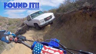 Download FOUND MY STOLEN TRUCK!!! Video