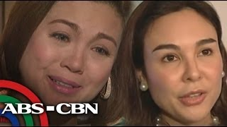 Download TV Patrol: What Gretchen says about Claudine Video