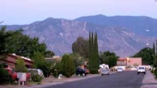 Download Sierra Vista, Fort Huachuca, and Whetstone Arizona Video