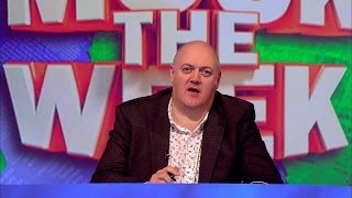 Download Unlikely film trailers - Mock the Week: Series 14 Episode 3 preview - BBC Two Video