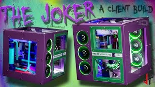Download The Joker PC: a client build (reupload) Video
