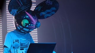 Download Deadmau5 2017 Rare Stage Failure Video