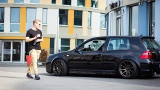 Download MEIN NEUES AUTO | Golf R32 - Der Reiz am Tuning! | Jazzy Into Cars Video