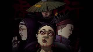 Download GAI & 艾福杰尼 & Kungfu-Pen 虎山行 Video