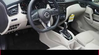 Download 2018 Nissan Rogue Sport Round Rock TX JW101899 Video