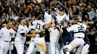 Download 30 Best Yankees Moments From 2000-2015 | New York Yankees Highlights Video