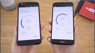 Download Your Mobile Carrier Is Probably Throttling Your Data! Video