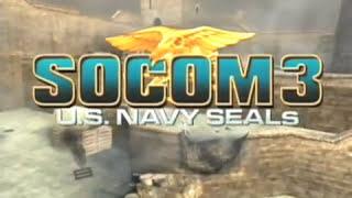 Download Socom 3 U.S. Navy Seals - Trailer E3 2005 - PS2.mov Video