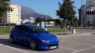 Download Peugeot 206 HDI Tuned by Nikola Tomovic Video